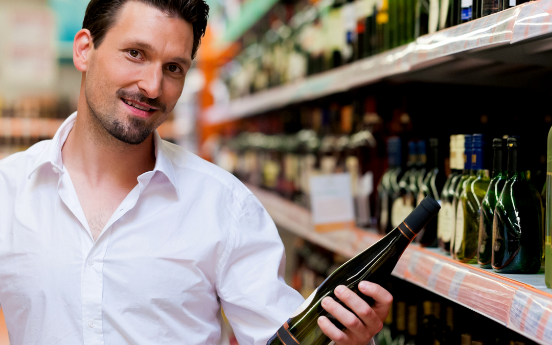 "Impact Topic: Liquor and Wine LED Merchandising: ""Lifting Spirits"" for In-Store Displays"