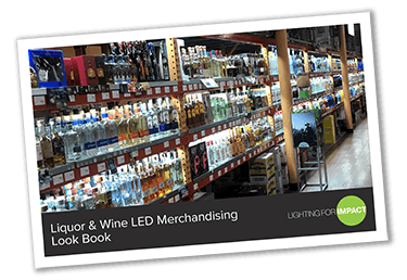 Lighting for Impact Liquor and Wine Look Book